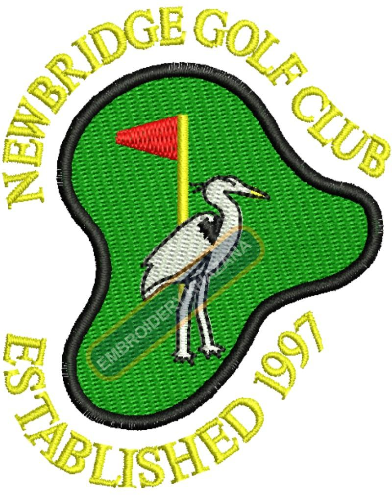 Newbridge Golf Club