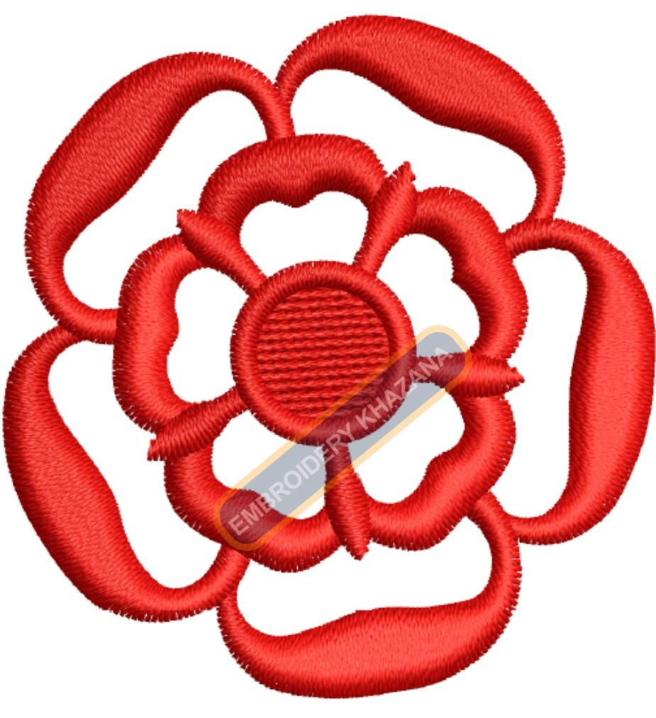 1433407299_Red Flower embroidery.jpg