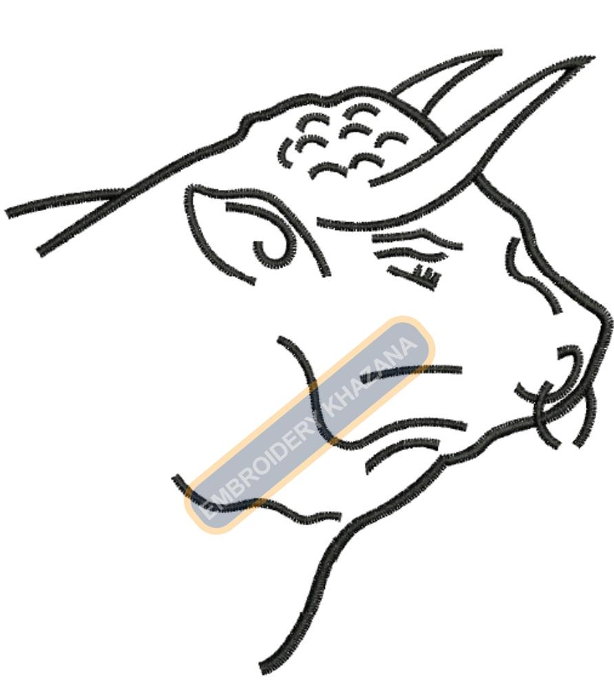 1433935919_Bull Head Outline.jpg