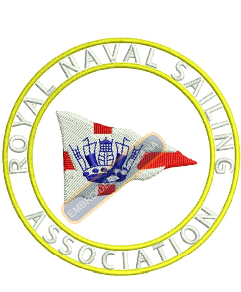 royal naval sailing association
