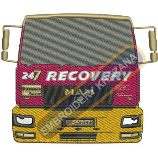 Recovery Bus