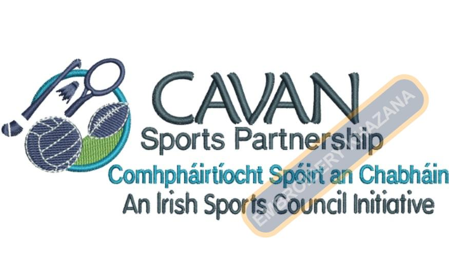 Cavan Sports logo