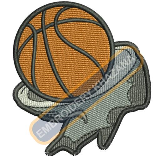 Basketball sport net