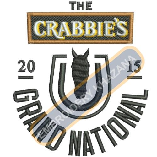 1489834069_The Crabbies grand national logo embroidery designs.jpg