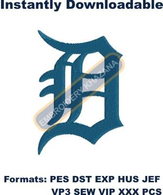 1491808500_Embroidery designs Detroit Tigers Mlb Michigan Logo.jpg