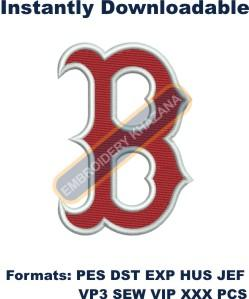1492078011_Embroidery designs Boston Red Sox B Logo.jpg