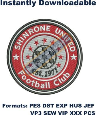 1492171599_machine embroidery Shinrone United football logo.jpg