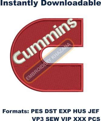 1494830596_Cummins Logo embroidery designs.jpg