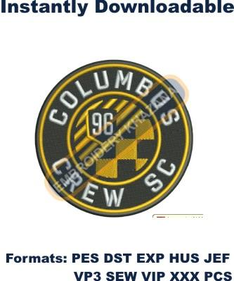 1495436803_Columbus Crew SC logo machine embroidery design for instant download.jpg