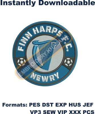 1495606474_Finn Harps footbal club Embroidery.jpg