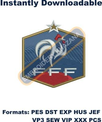 1495611505_France National Football Team Logo Embroidery Design.jpg