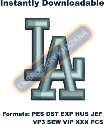 1495702791_Los Angeles Dodgers logo embroidery 3d puff.jpg