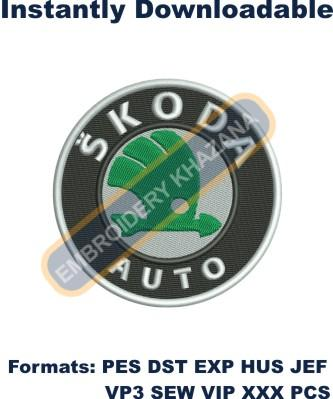 1495870711_Skoda Auto Embroidery designs.jpg