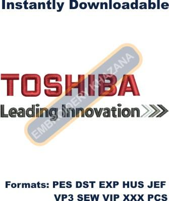 1495880000_Toshiba logo Machine Embroidery Designs.jpg