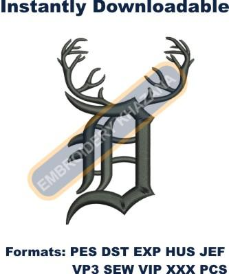 1496468641_Detroit d with antlers embroidery designs.jpg