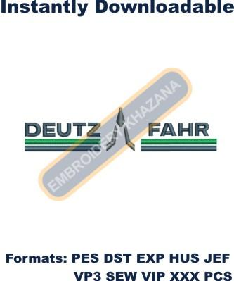 1496646148_Deutz Fahr tractor logo embroidery designs.jpg