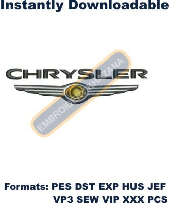 1497426380_Chrysler car logo embroidery design.jpg
