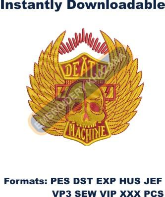 1504266970_Death machine crest embroidery designs.jpg