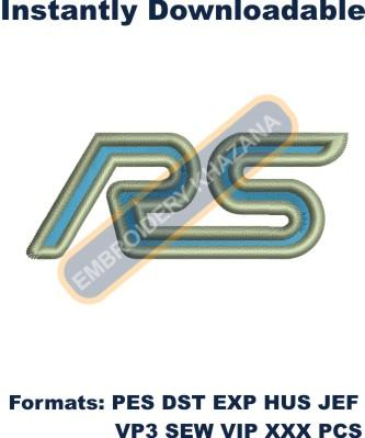 1506600363_Ford Rs logo embroidery designs.jpg