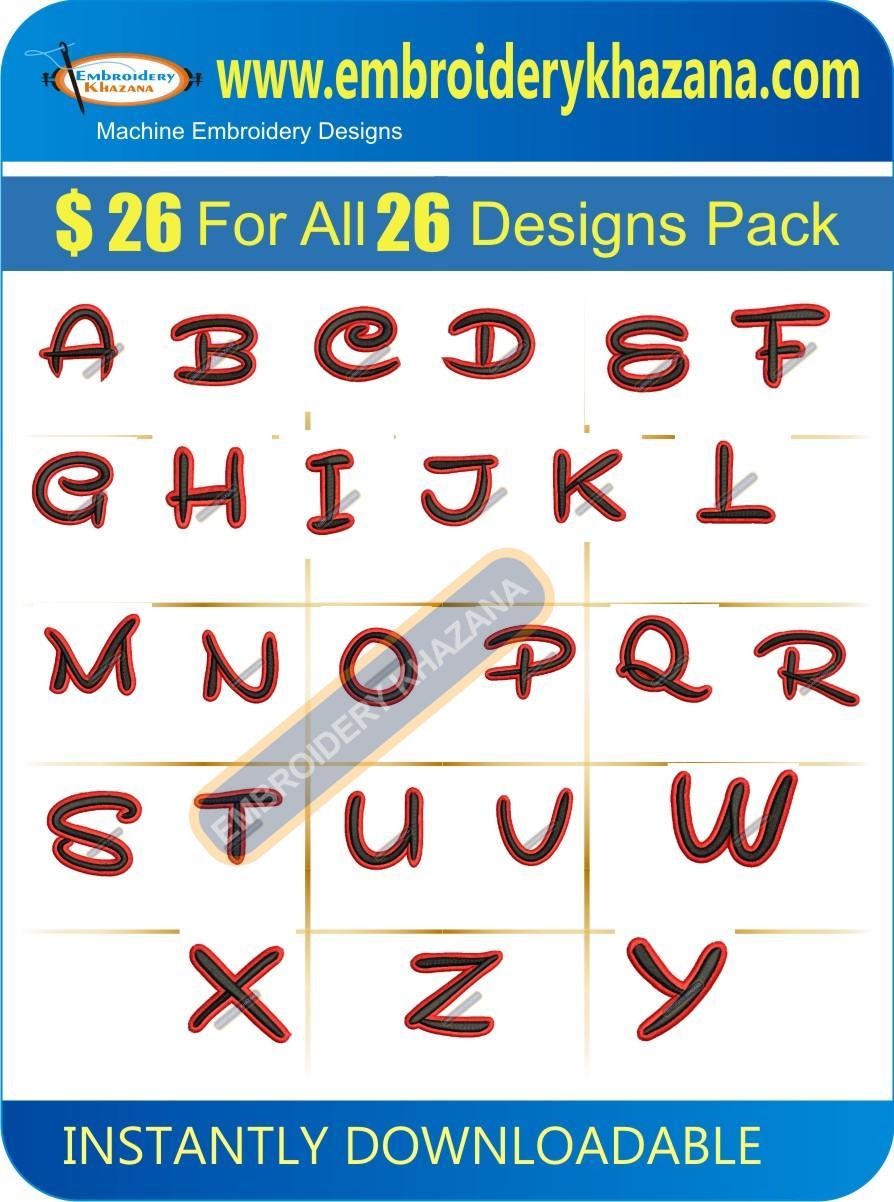 3D PUFF DESIGN PACK 2